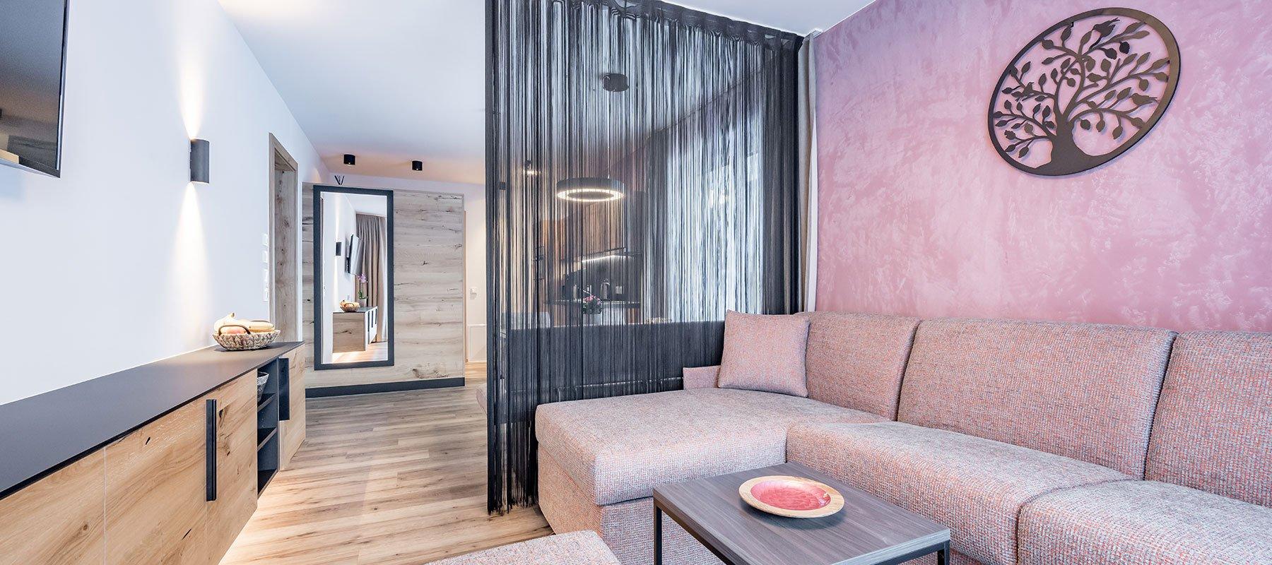 Neue, moderne Appartements