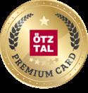 Ötztal Premium Card Unterkunft