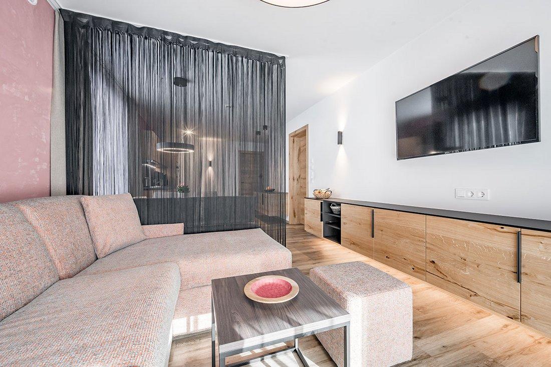 Appartement in Längenfeld